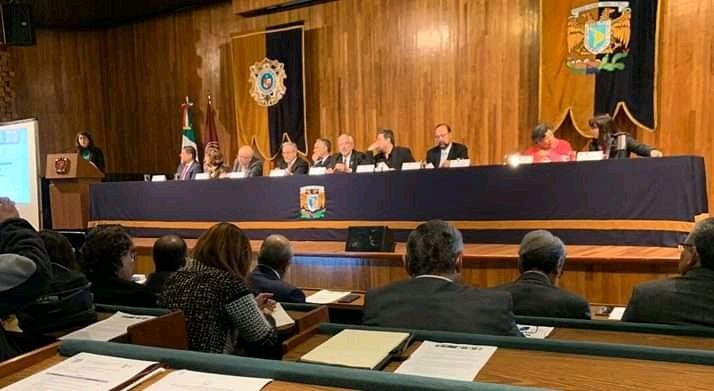 TECNOLÓGICO NACIONAL DE MÉXICO-INSTITUTO TECNOLÓGICO DE AGUASCALIENTES PARTICIPA EN EL ENCUENTRO NACIONAL PARA EL FORTALECIMIENTO DE LA EDUCACIÓN SUPERIOR