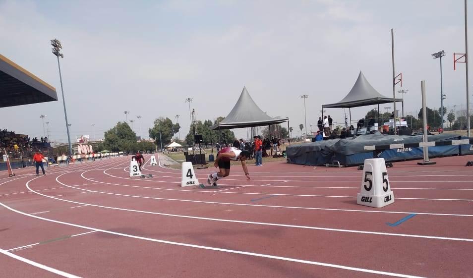 La Selección de Atletismo presente en la Copa Nacional Tigres 2020